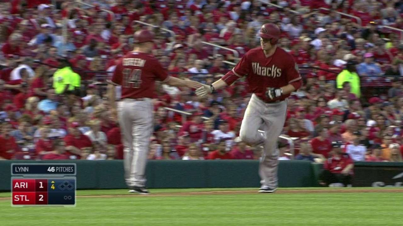 Trumbo's solo tater