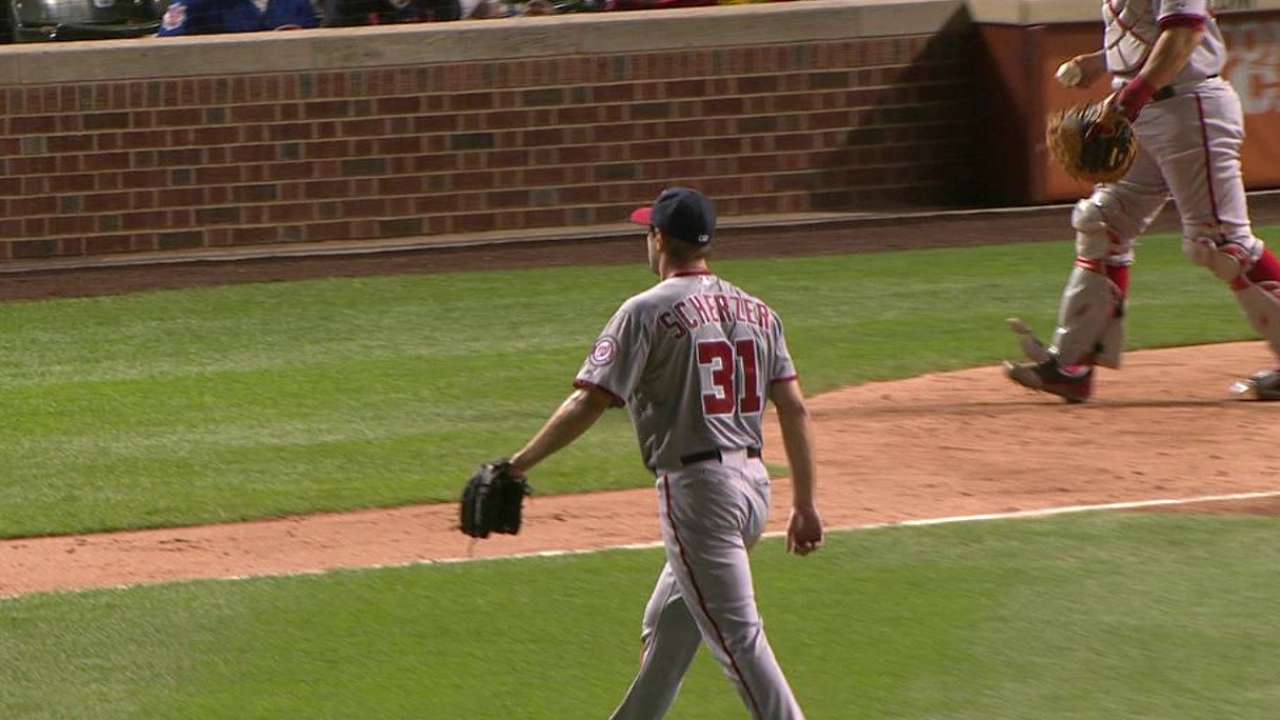 Jon Lester sets record for futility at the plate by starting ca…