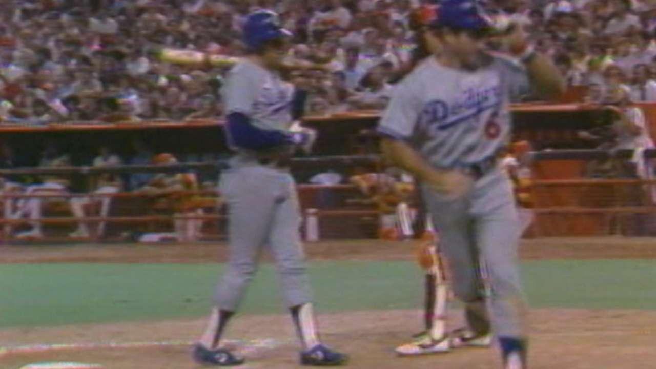 Dodgers' class of '68 tops list of 10 best Drafts