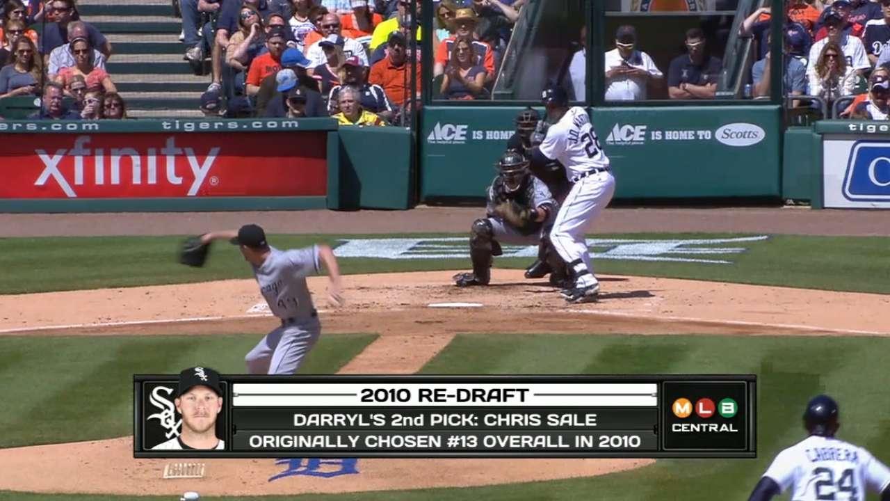 2010 Draft redo: Bryce still head of the class