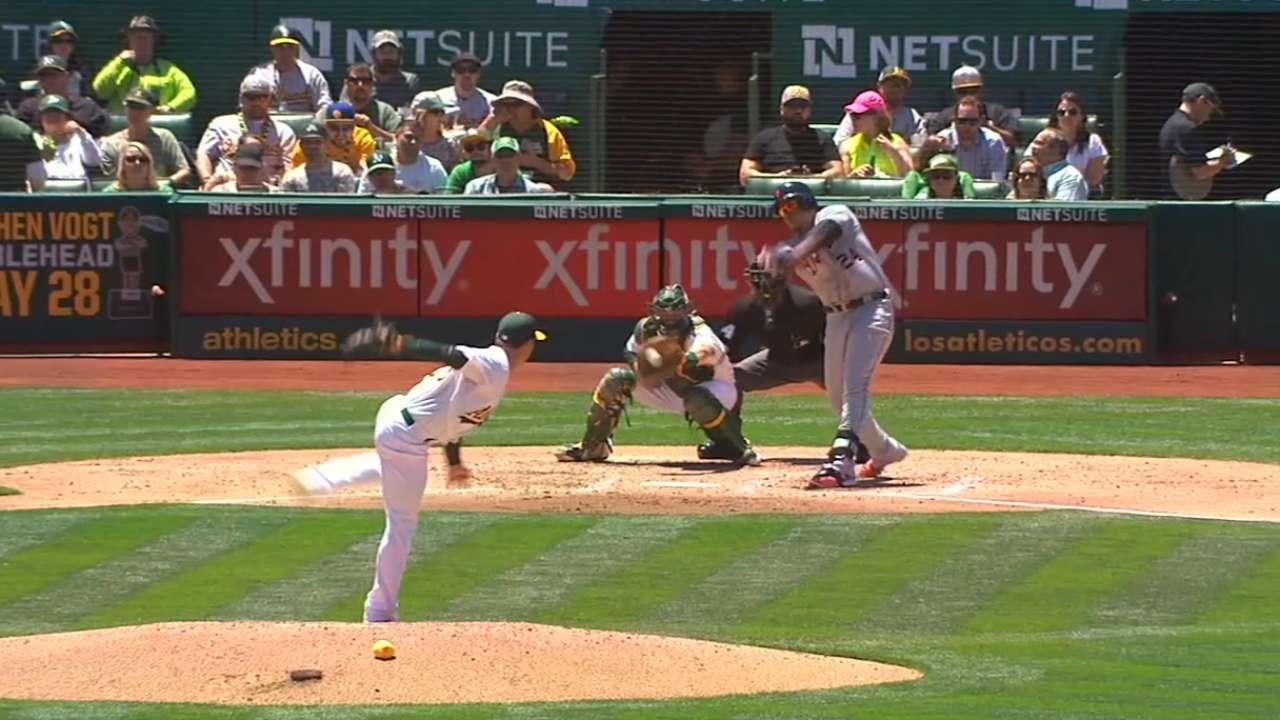 MLB Central on Kazmir