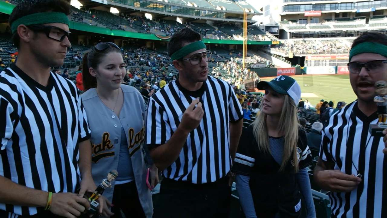 Refs come in support of Vogt
