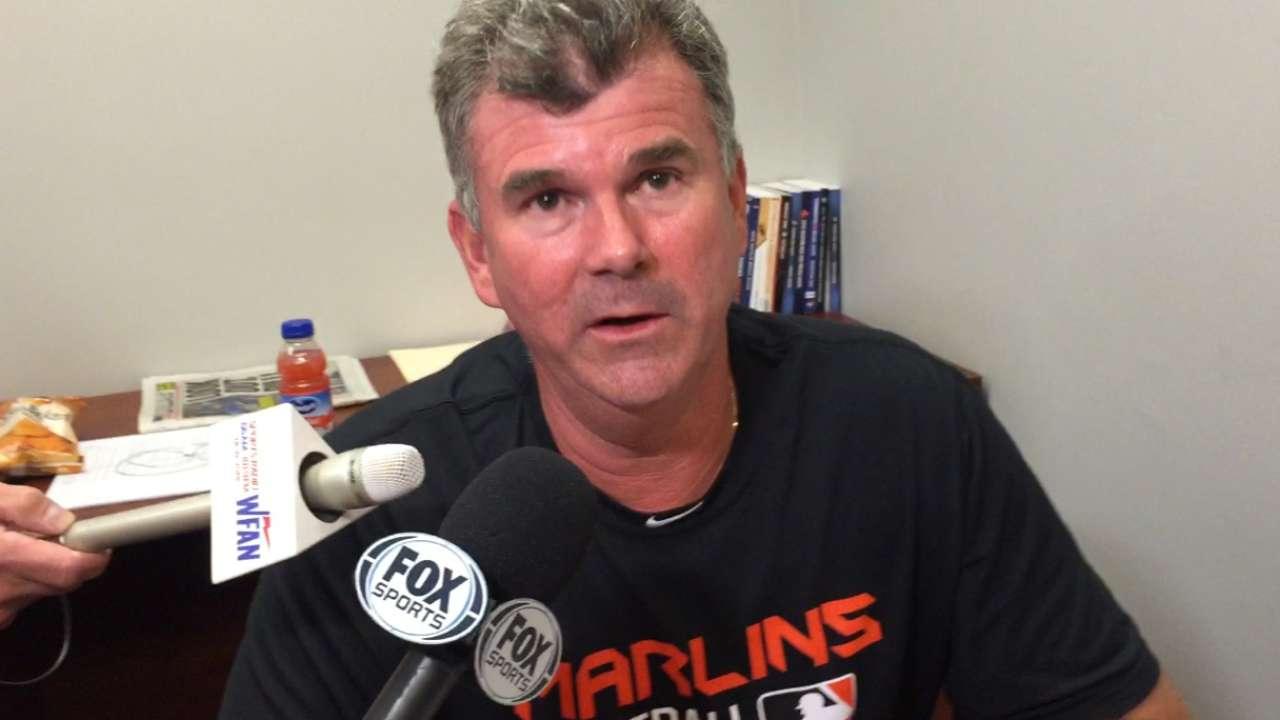 Jennings on Stanton's big game