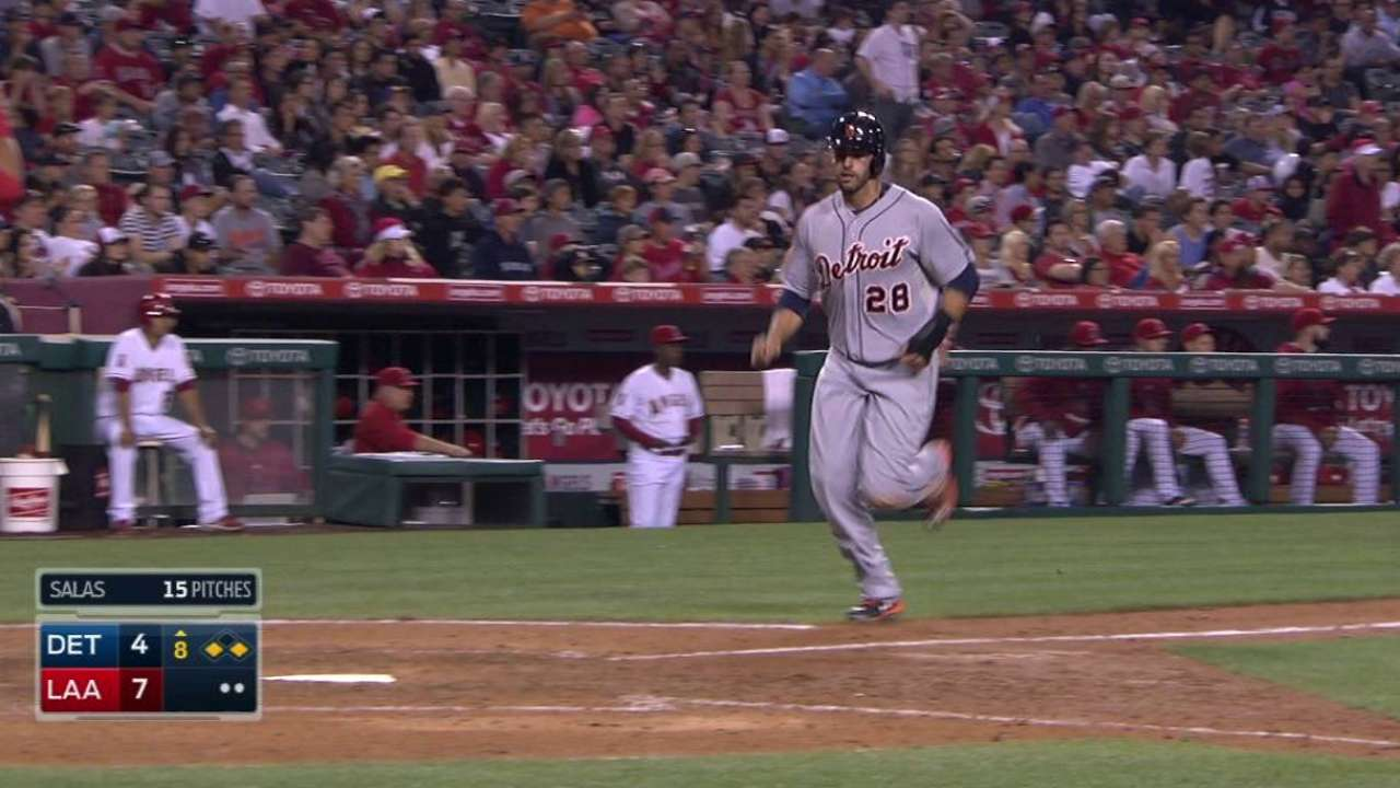 McCann's run-scoring double