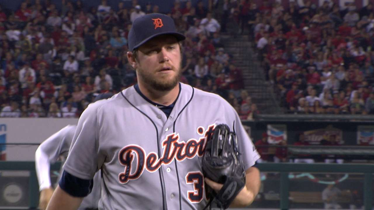Tigers go down swinging despite early deficit