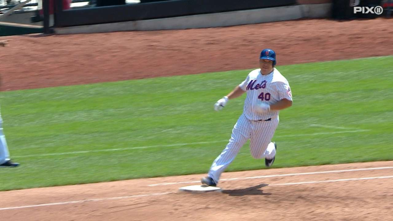 Must C: Colon rips an RBI double
