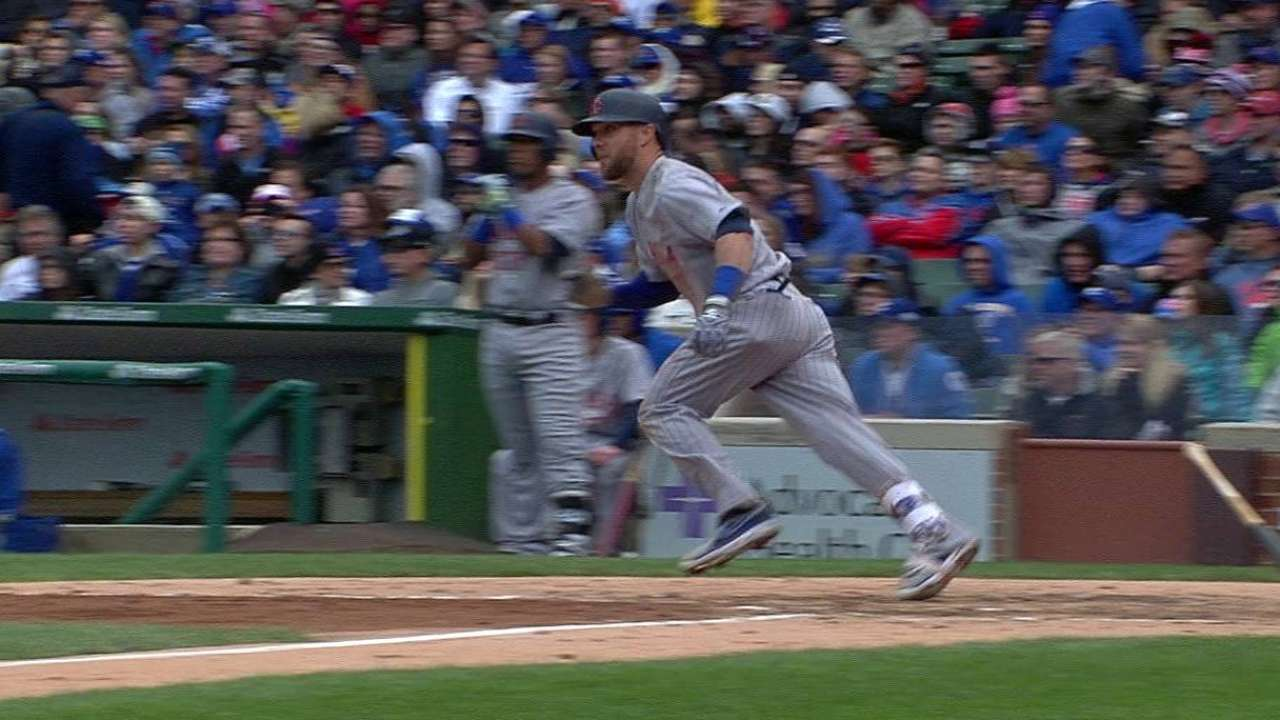 Gordon's RBI single