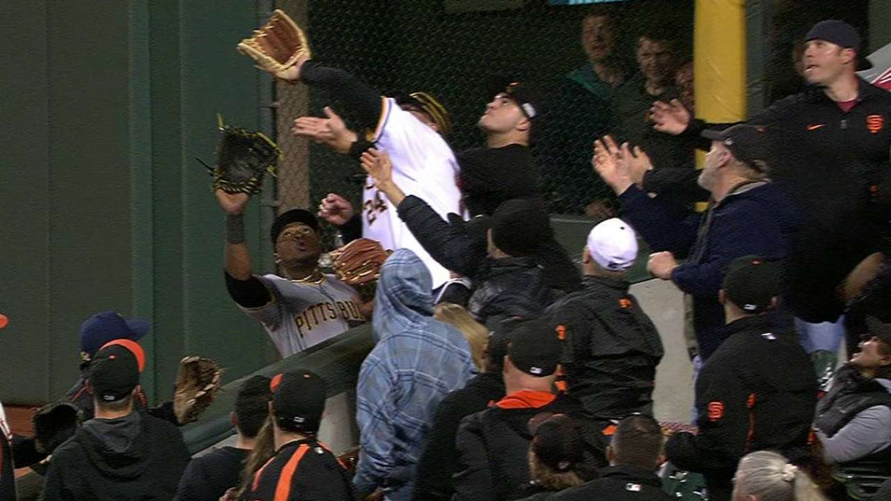 Fan interference ruled in 8th