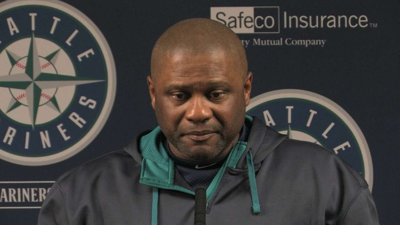 McClendon on loss to Yankees