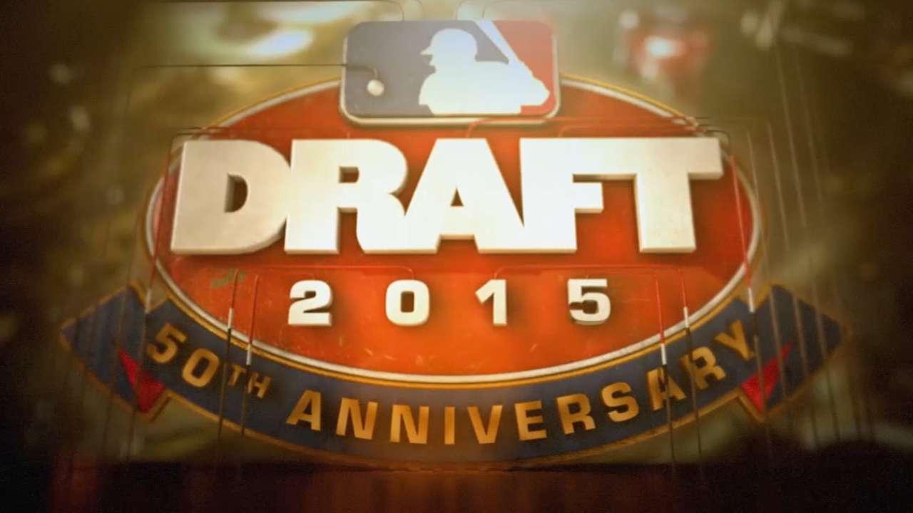MLB Tonight: Vanderbilt Draft