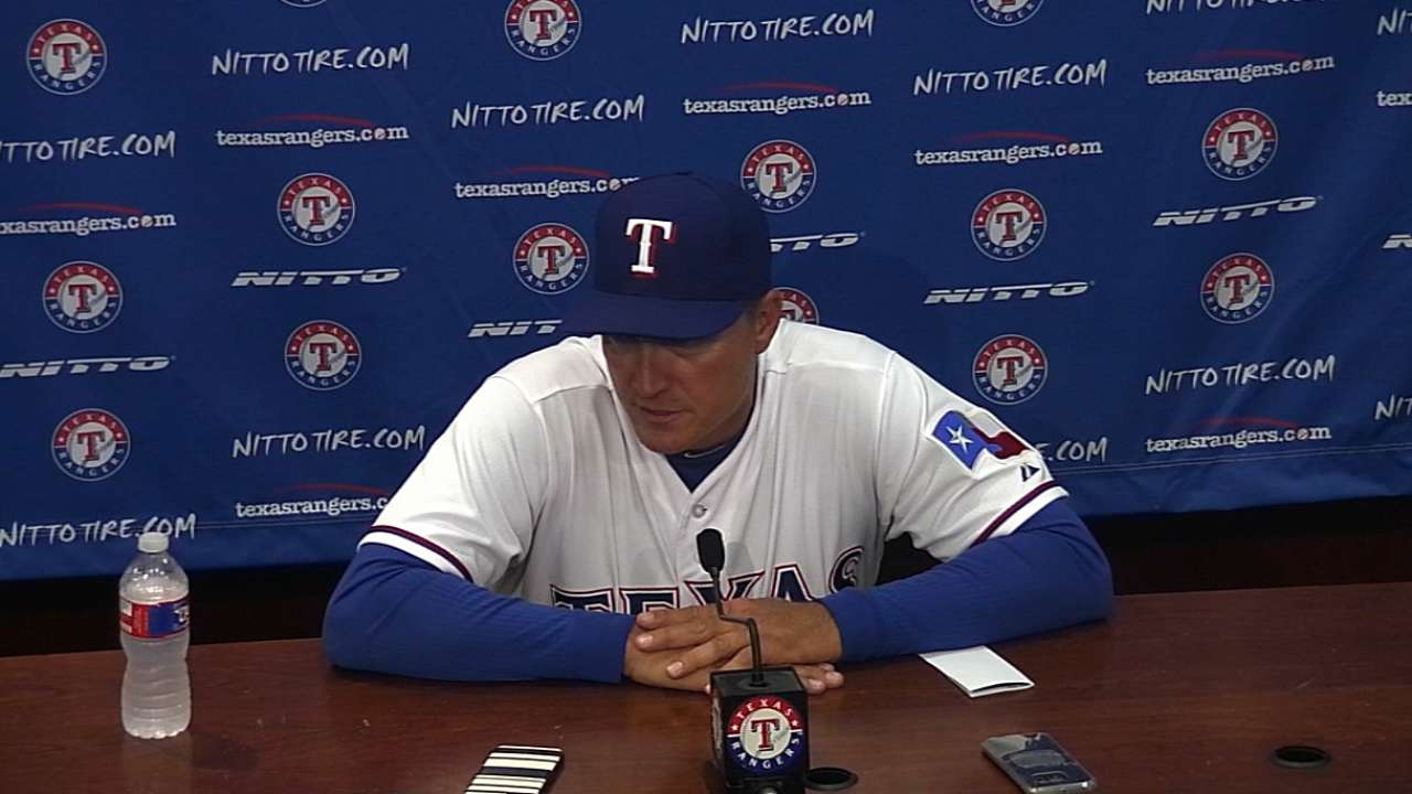 Banister on win, Gallo's debut