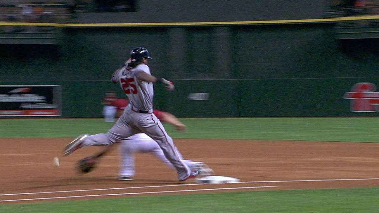 Maybin safe after review