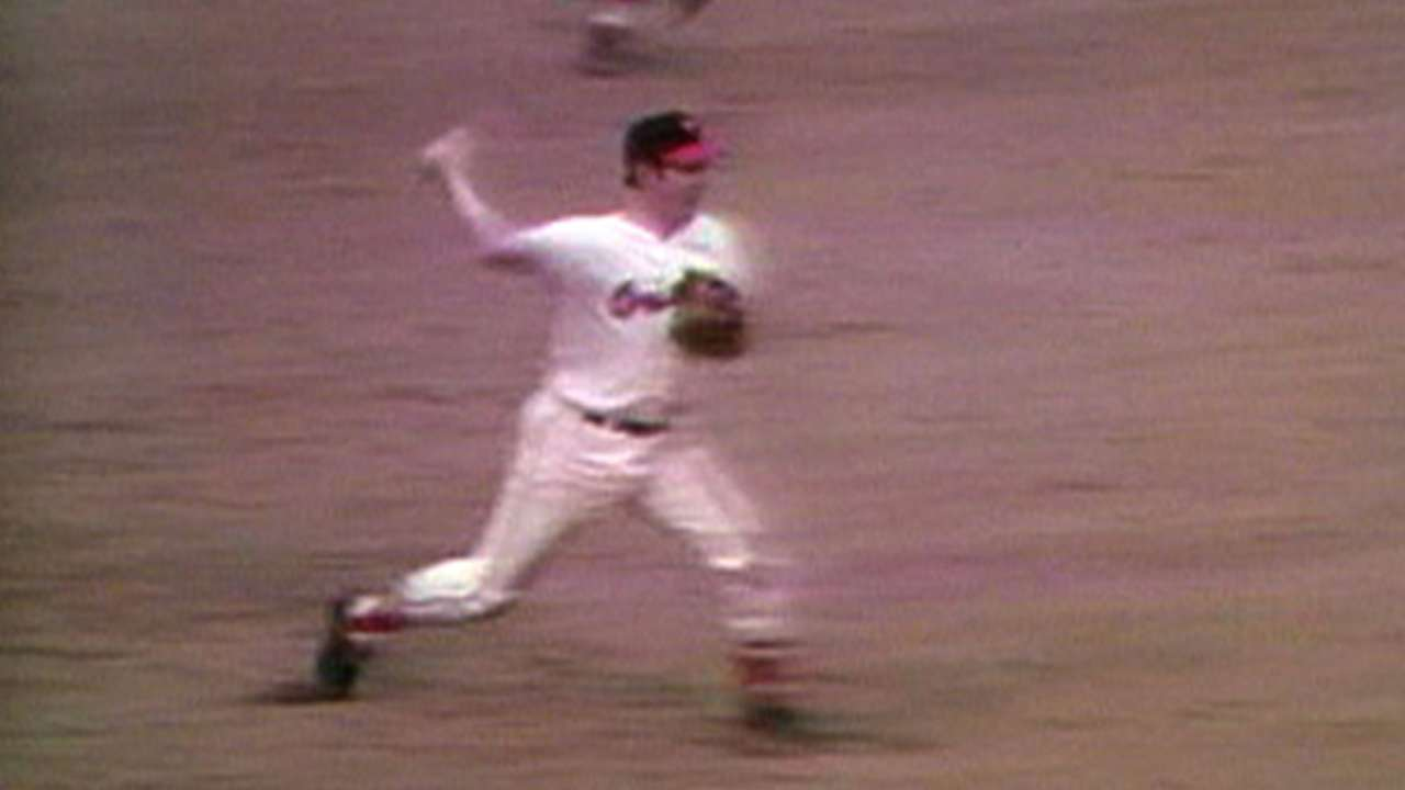 A look back at Brooks Robinson