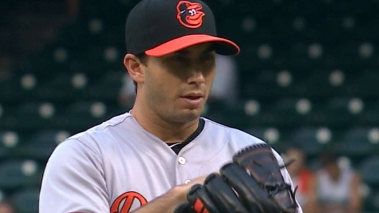 With offense scuffling, Gonzalez takes loss