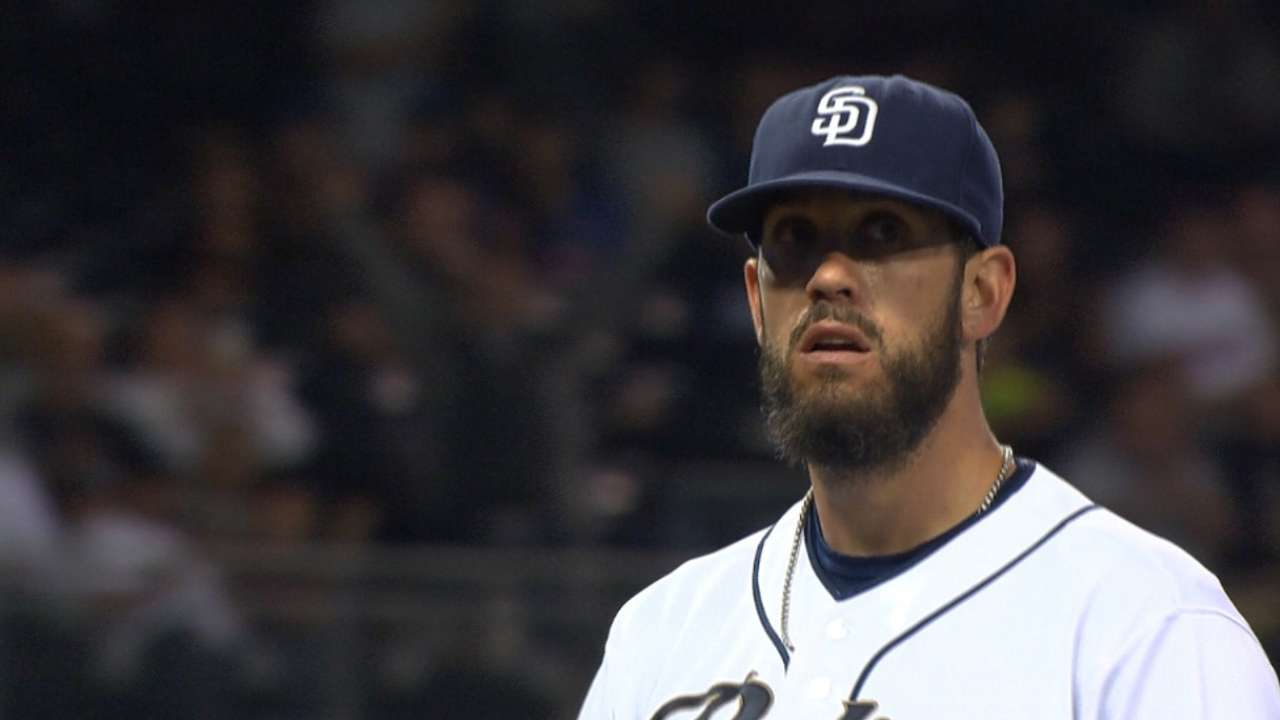 All he does is win: Shields moves to 7-0