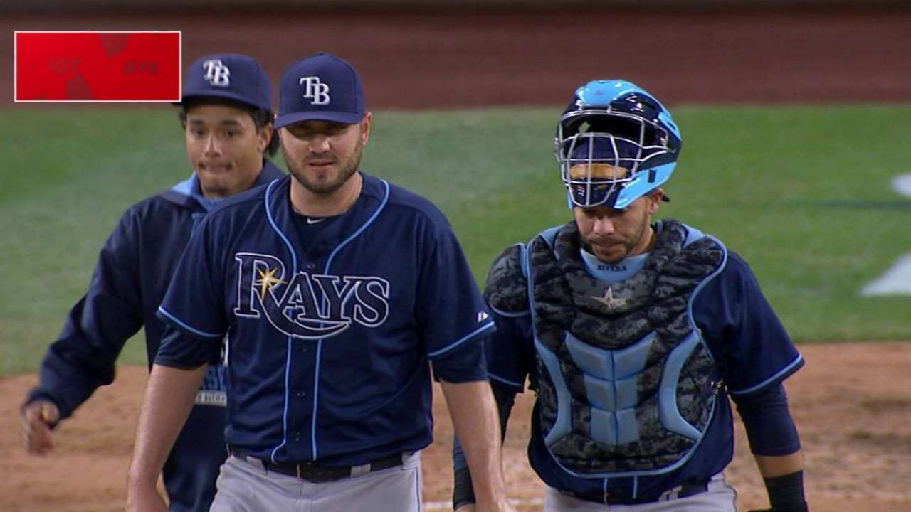 Jepsen fans Cano for save