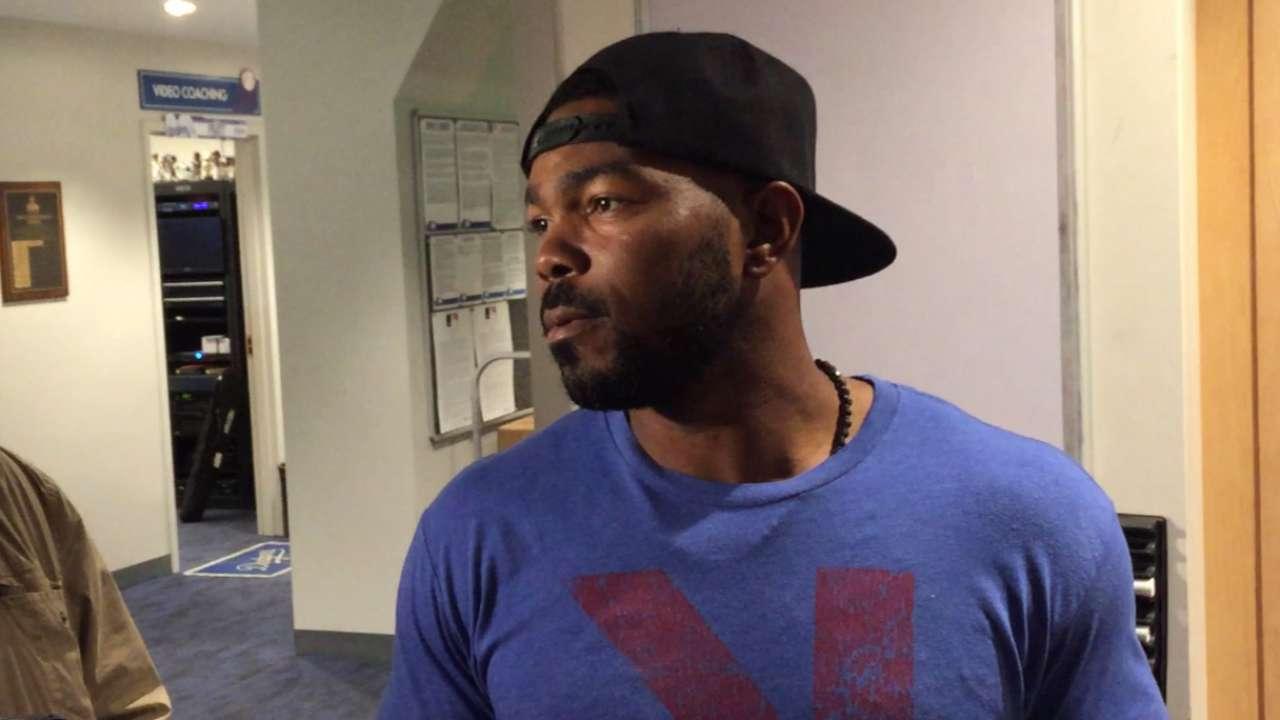 Mattingly confident Kendrick can avoid DL