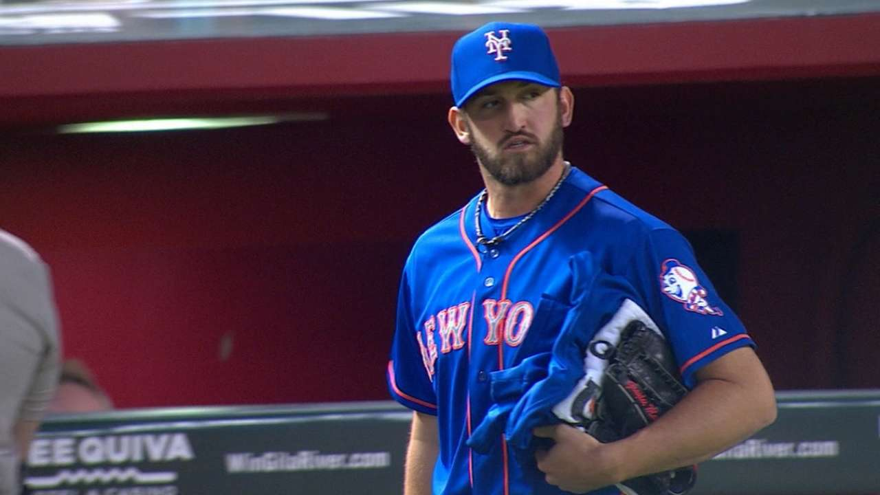 Mets plan to scrap 6-man rotation, move to 5