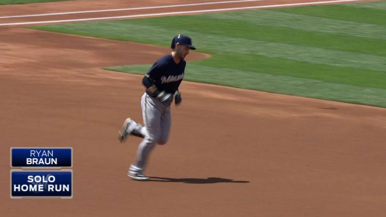 Braun gets bounce, but needs All-Star votes