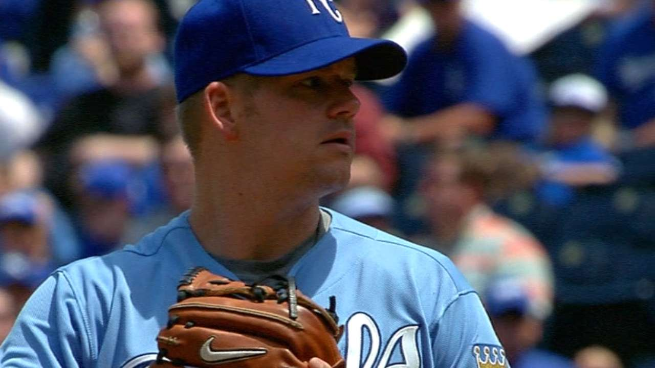 Blanton fires blanks to protect rest of 'pen