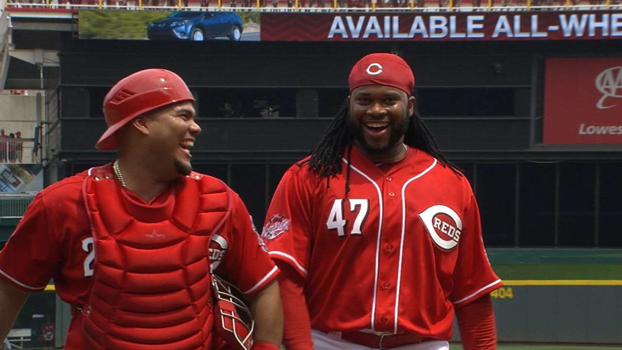 5 logical landing spots for Cueto