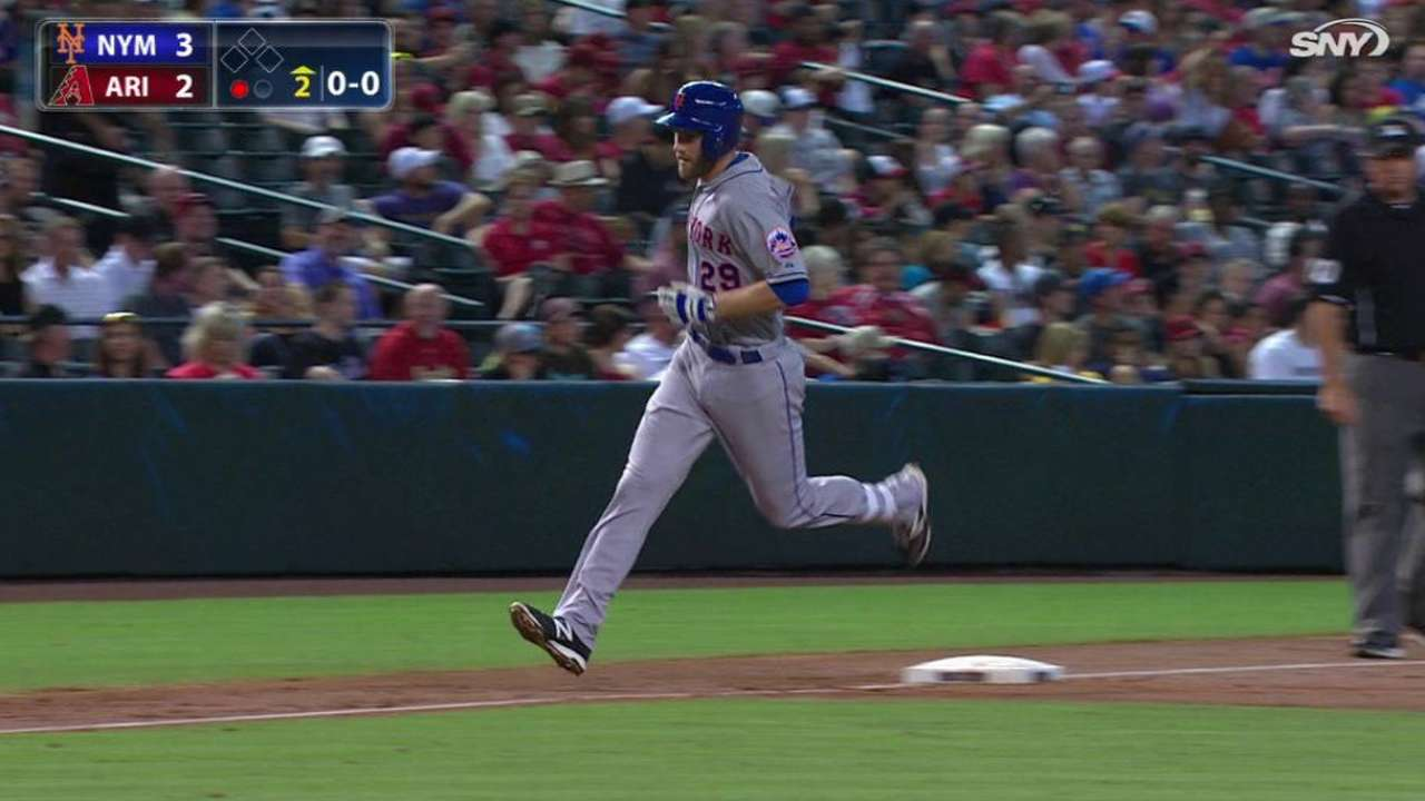 Campbell's two-run tater