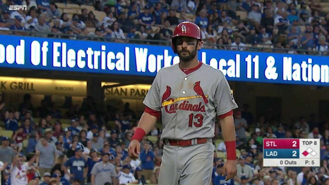 Cards' offense again strikes late for win