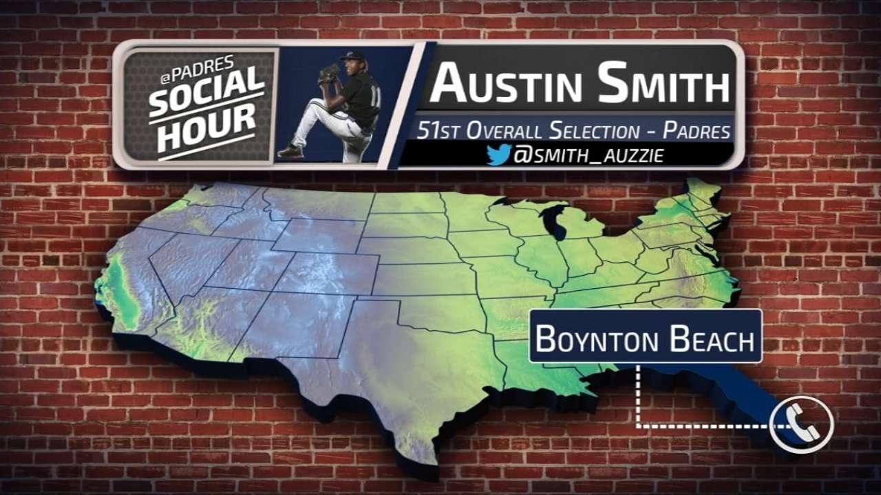 6/9/15: Austin Smith