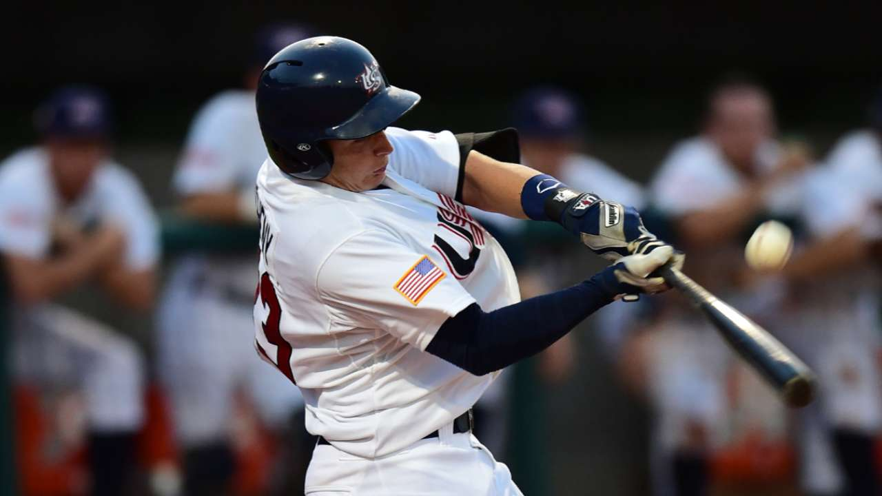 Red Sox's Draft focus on middle of diamond