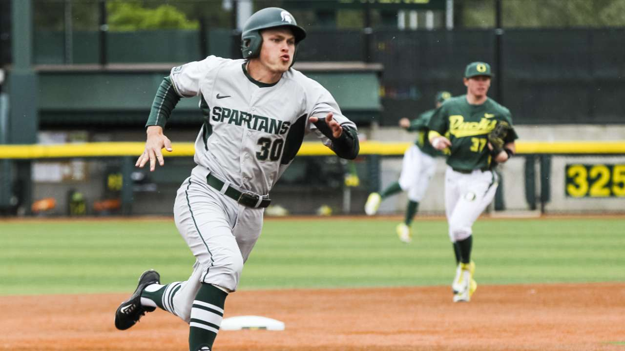 Outside of top picks, Tigers take chances in Draft