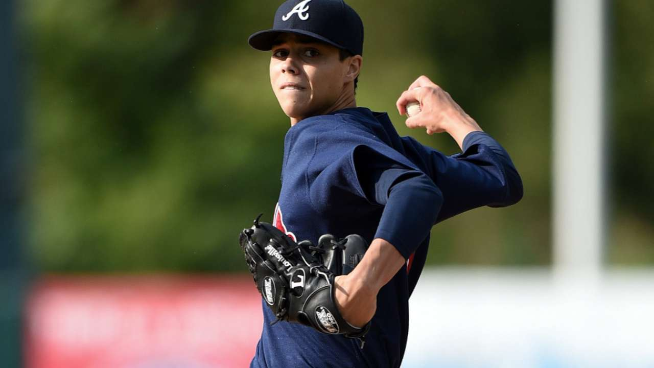 A's optimistic about college-heavy Draft haul