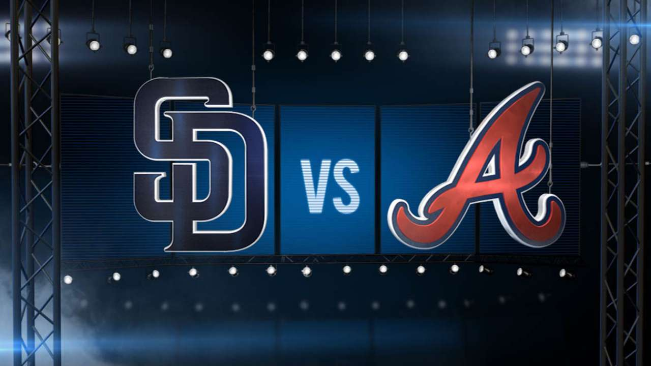 ICYMI: Shields remains perfect as Padres fall