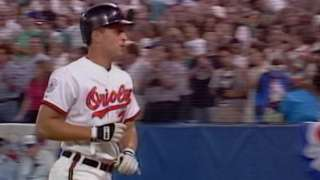 1991 ASG: Ripken blasts a three-run homer