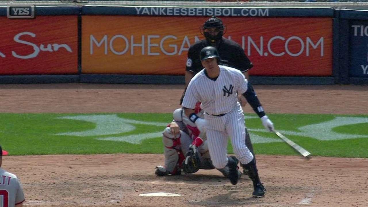 Yanks, Mets making things interesting