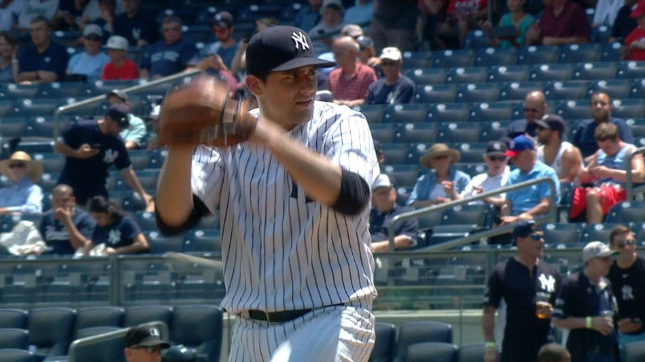 Eovaldi fans four in no-decision