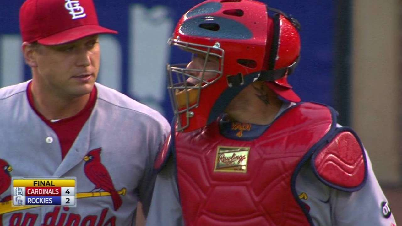 Sailing much smoother for Rosenthal in 2015
