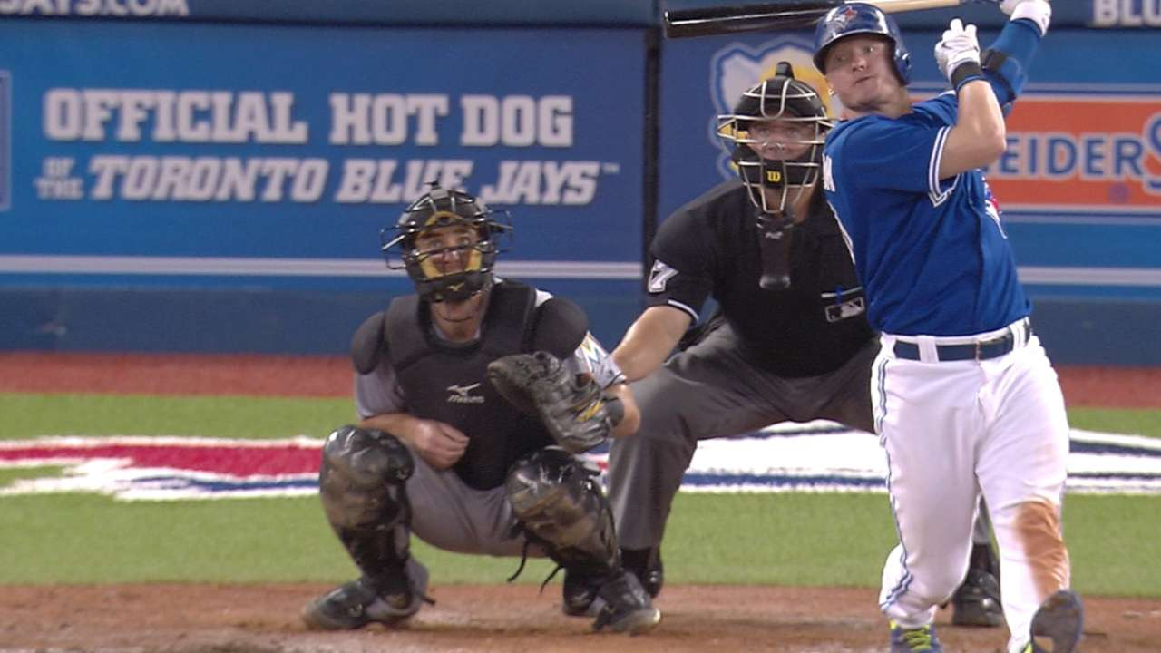 Stats of the Day: Blue Jays let the homers fly