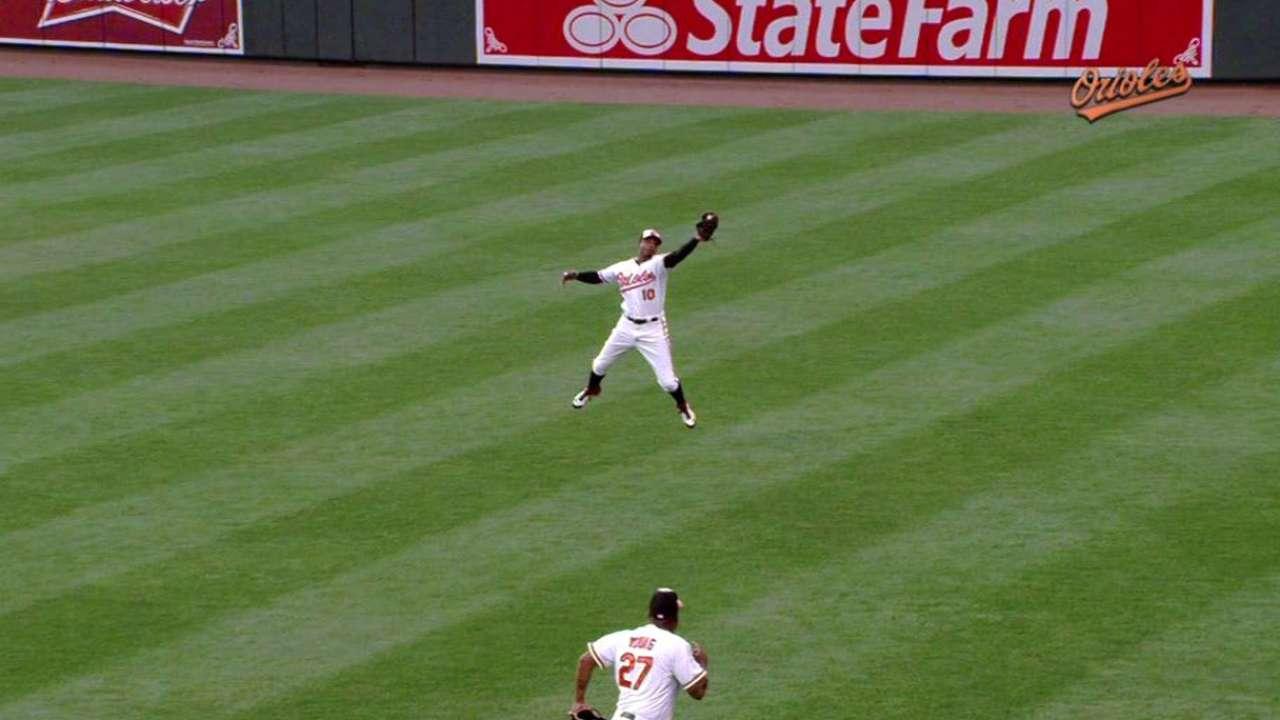 Jones' fine jumping grab