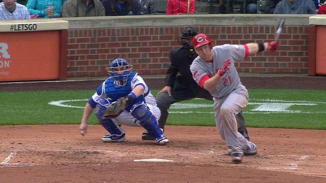 ASG debate: Frazier deserves NL nod over Carp