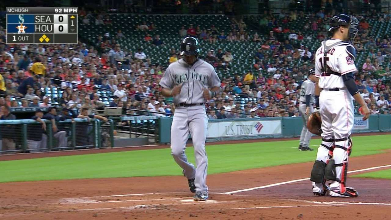 McClendon not concerned about Cruz's power