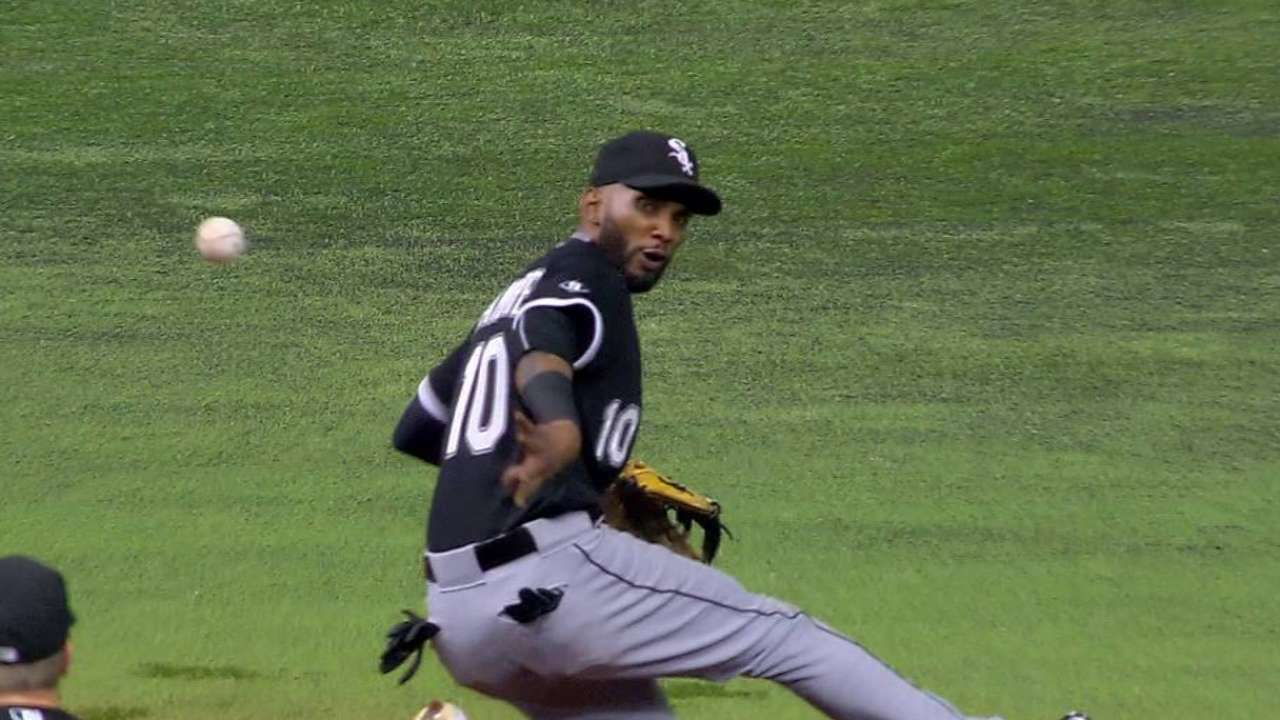 White Sox lament added chances given to Rays