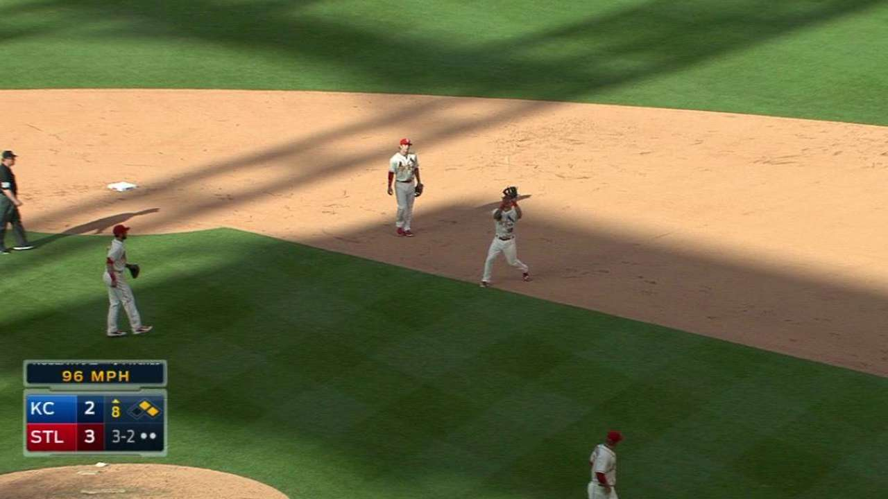 Rosenthal comes through in jam