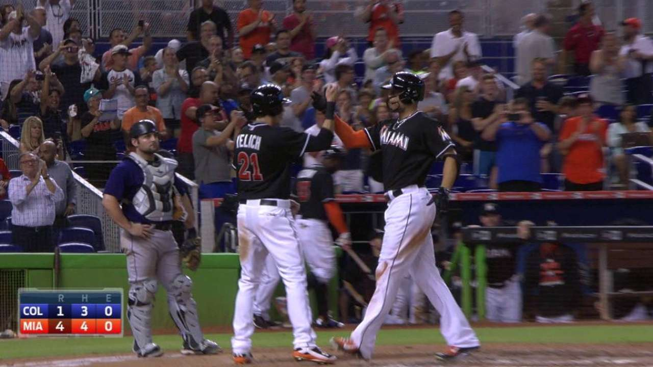 DraftKings picks: Stanton likely to homer