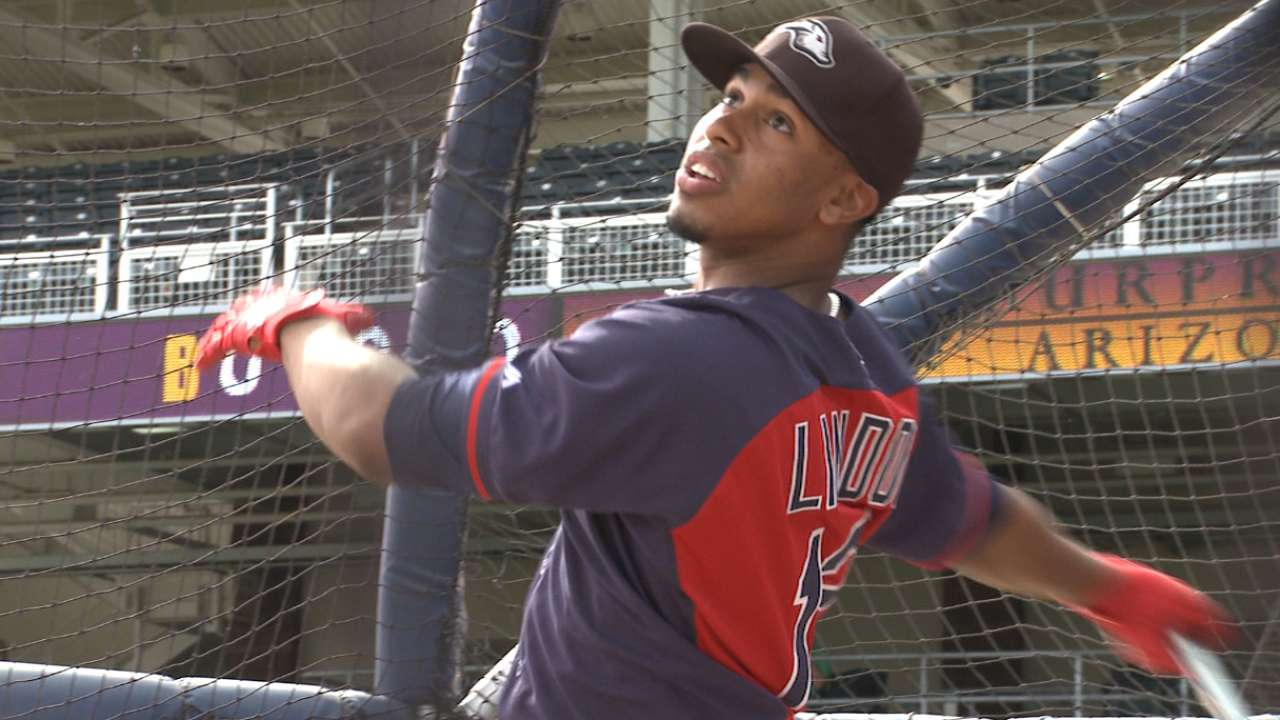 What to expect from Lindor in Majors