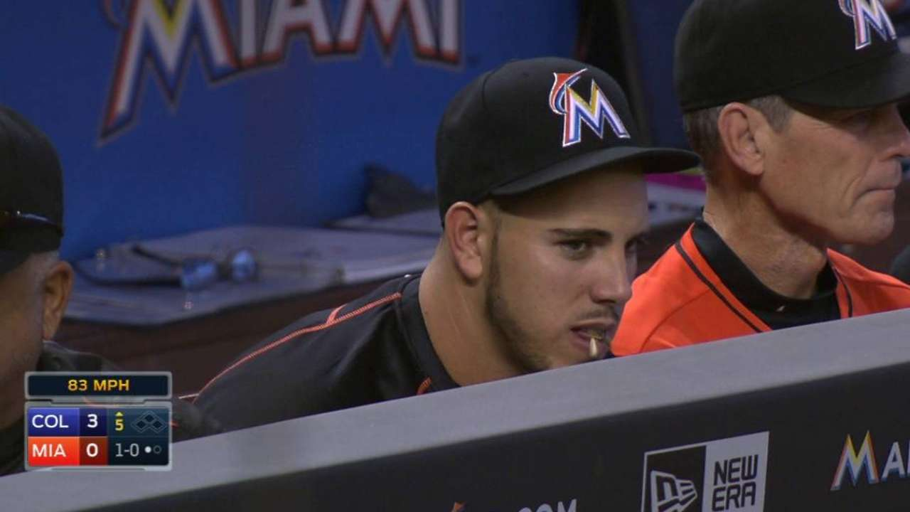 Fernandez to join Cosart at Triple-A rehab