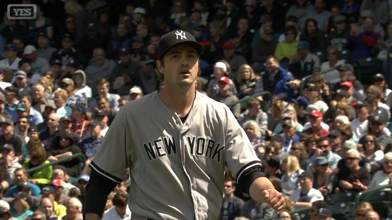 Duquette on the Yankees' bullpen
