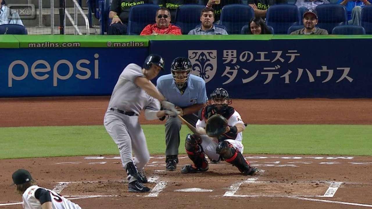 Tanaka fue superado en duelo por Koehler en Miami