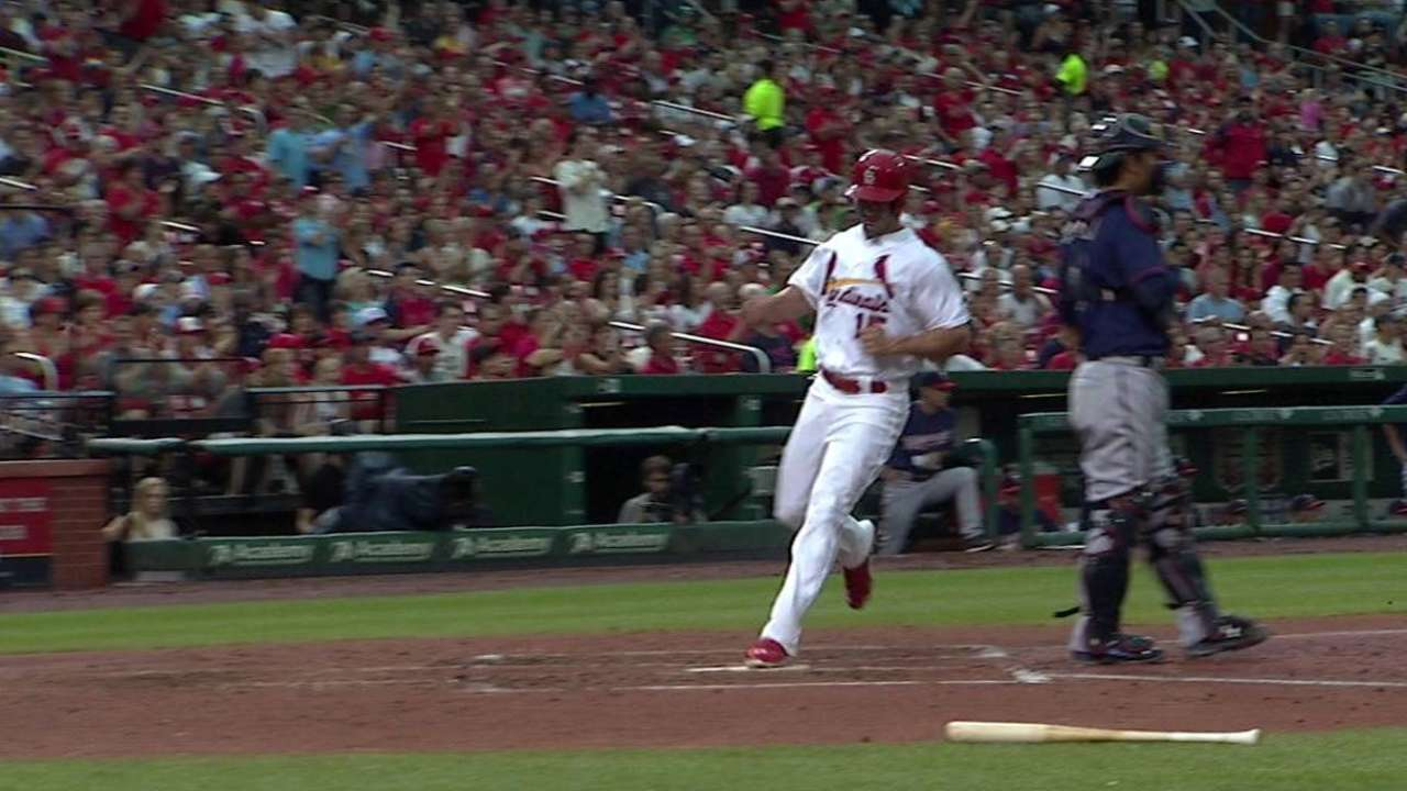 Ailing left wrist forces Jay to disabled list