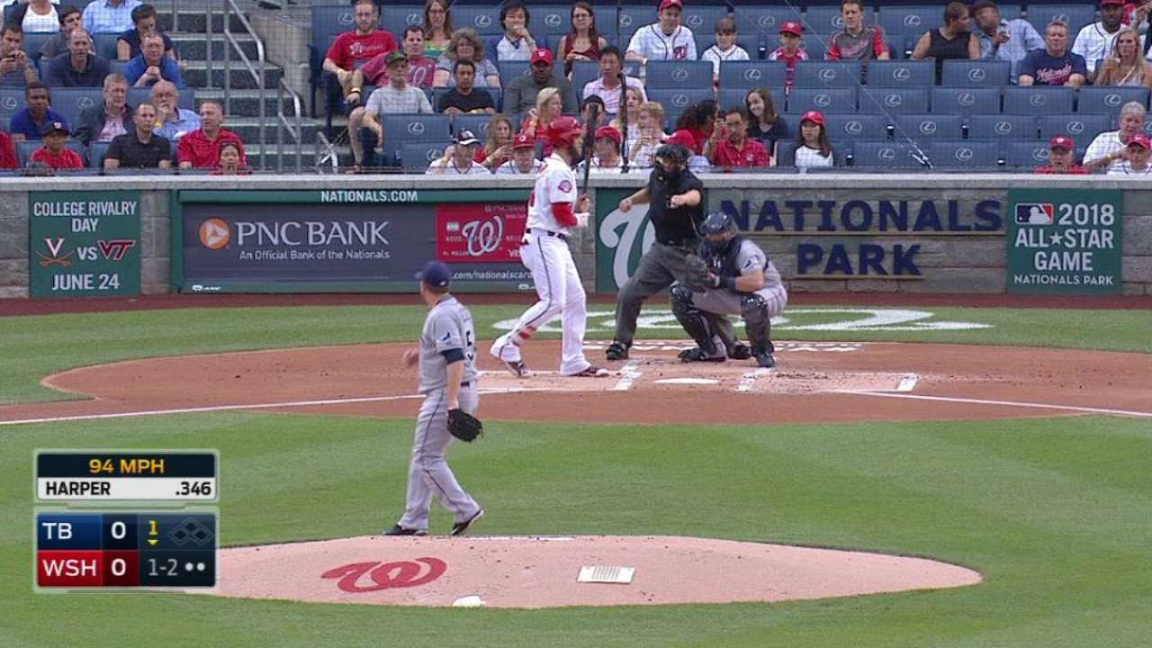 Geltz does job in two-inning 'start' for Rays