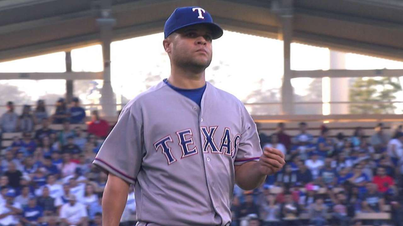 Rodriguez wiggles out of trouble